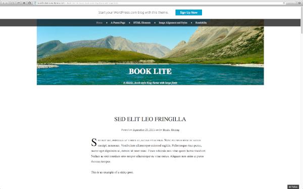 BookLite