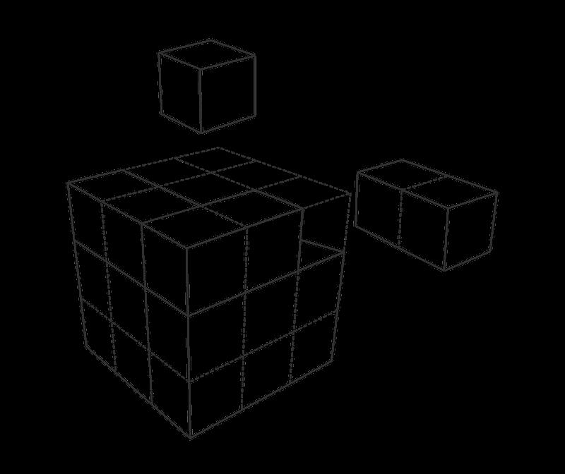 La solution ? Un système modulaire et flexible, léger et pérenne.