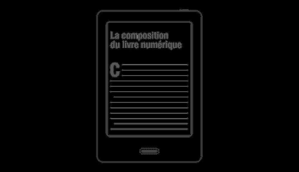 Une composition typographique eBook en 10minutes