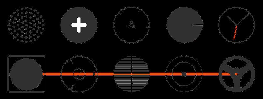 Les 10 principes de design de Dieter Rams semblent se nourrir d'eux-mêmes. En en respectant la moitié, on aboutira à leur respect intégral.