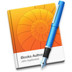 Réflexions sur iBooks Author