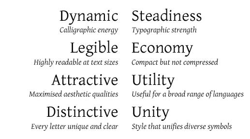 Gentium_design_balance